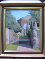 Joe Keiffer's painting.