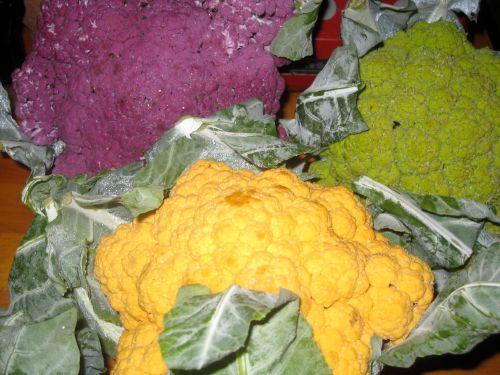 story cauliflower
