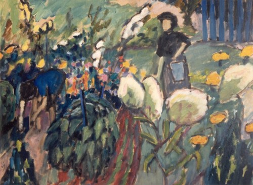 17_Woman_in_Garden