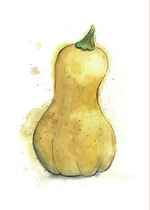 butternut-squash-painted-in-watercolor-andrea-hill