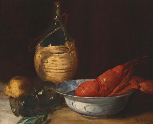 still-life-with-lobster-antoine-vollon